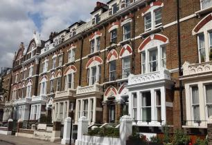 property for sale London, large houses for sale W14, Estate Agents help to sell distressed assets,